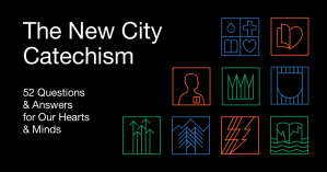 New City Catechism