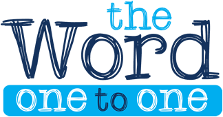 the_word_one_to_one_LOGO